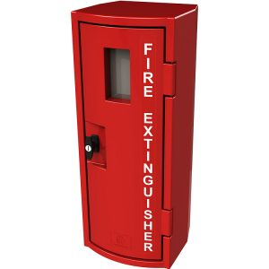 Fire Extinguisher Cabinet CFE900